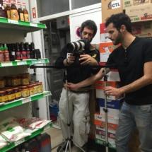 Luís Graciano and Nuno Sá Pessoa