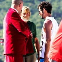 João Craveiro, Severo Cruz and Nuno Sá Pessoa