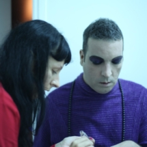 Susana Rolim and João Craveiro