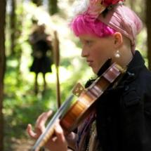 Tribal Baroque - Lila Angelique