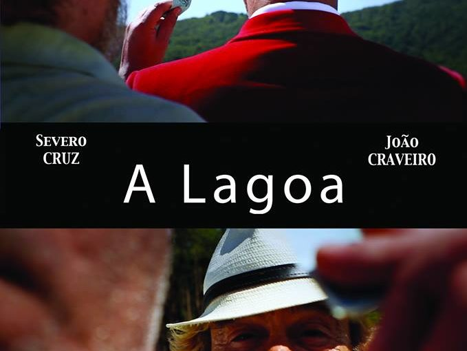 A Lagoa - Poster