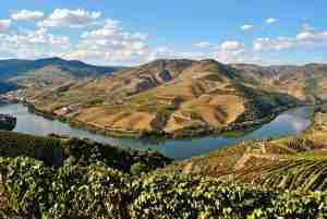 Location Scouting Douro