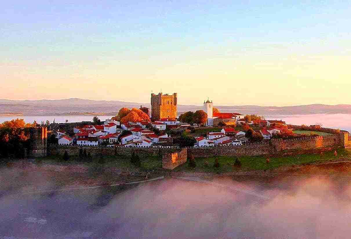 Location Scouting Marvão - Production Company in Lisbon