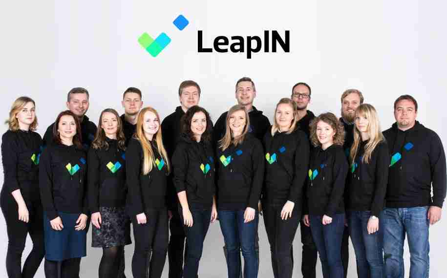 Leapin referral code