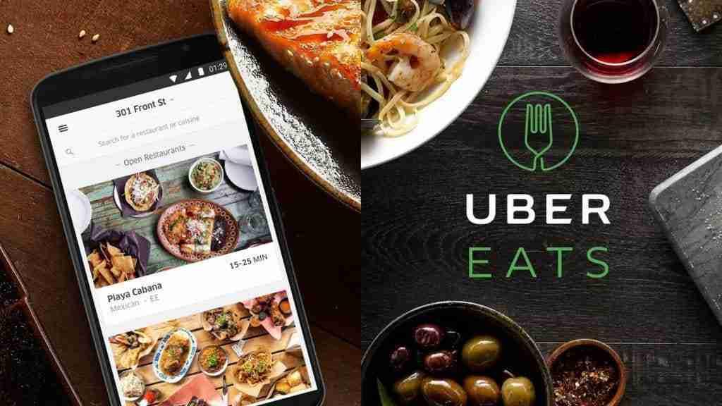 Uber Eats Promo Code 2019