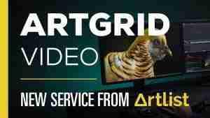 Artgrid Promo Code