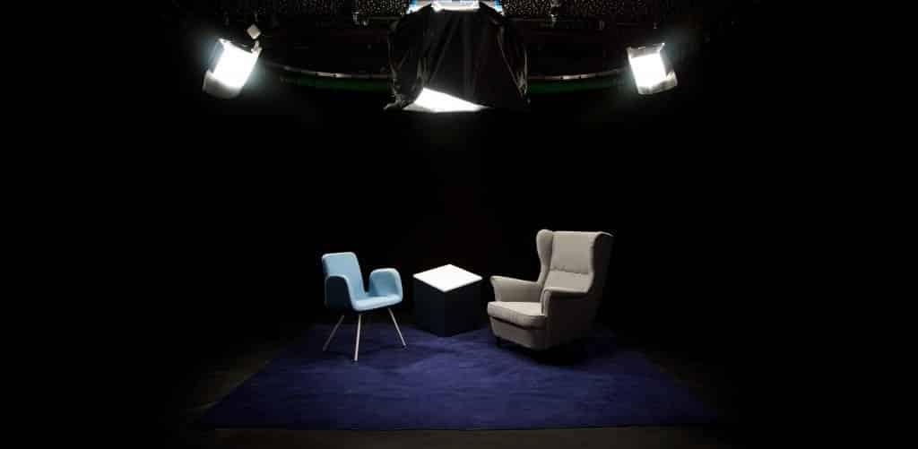 Video Studio Lisbon