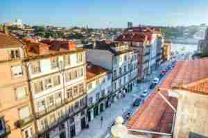 Video Production Company in Porto