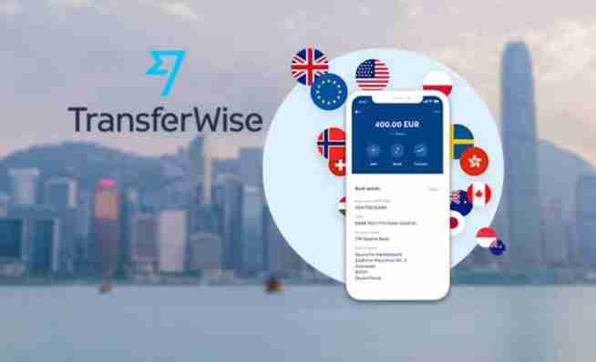 TransferWise Referral
