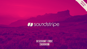 Soundstripe Discount Code