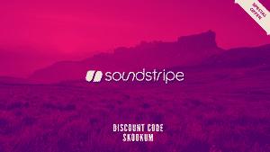 Soundstripe Discount Code