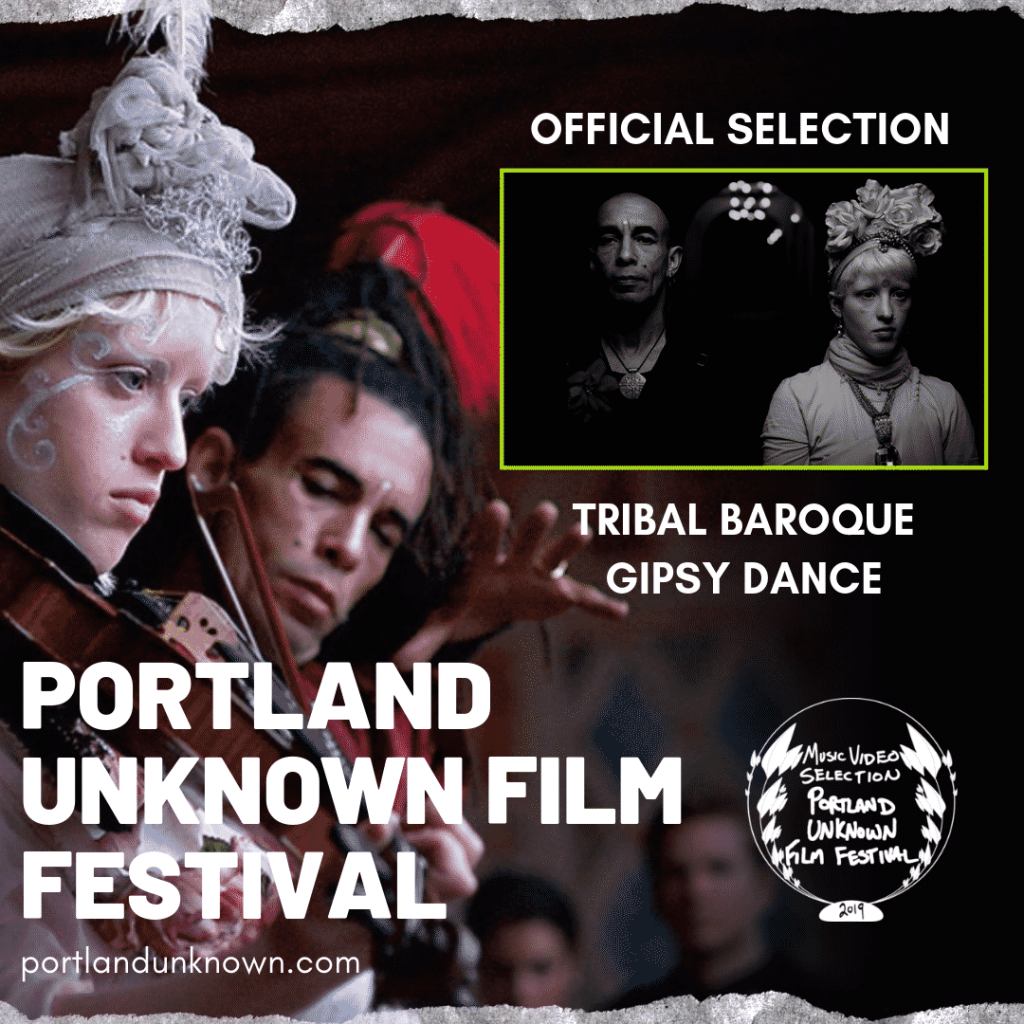 Portland Unknown Film Festival