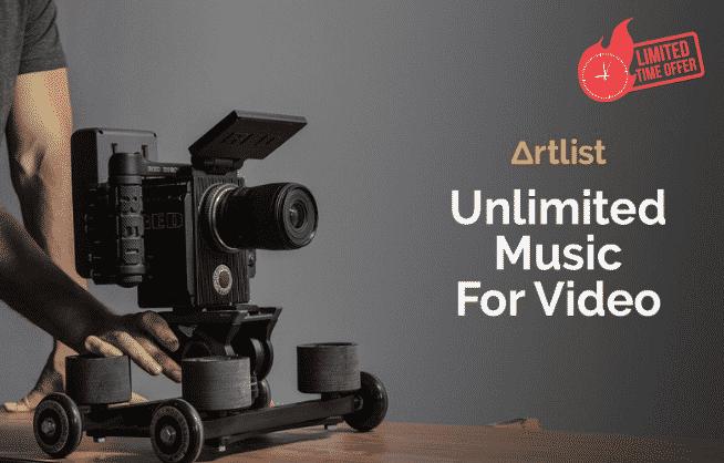 Artlist Discount 2