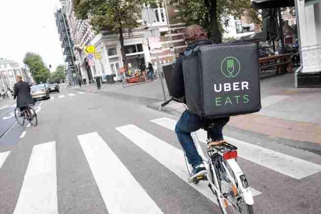 Código Prmocional Uber Eats 3