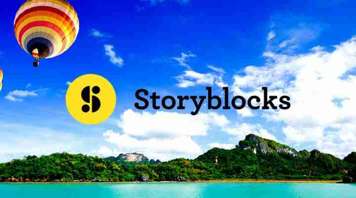 Storyblocks Discount Code 2