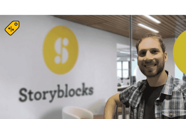 Storyblocks Discount