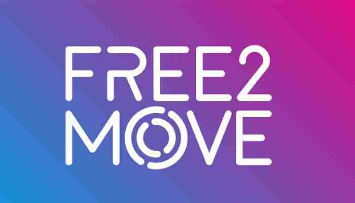 Free2Move Advantage Code